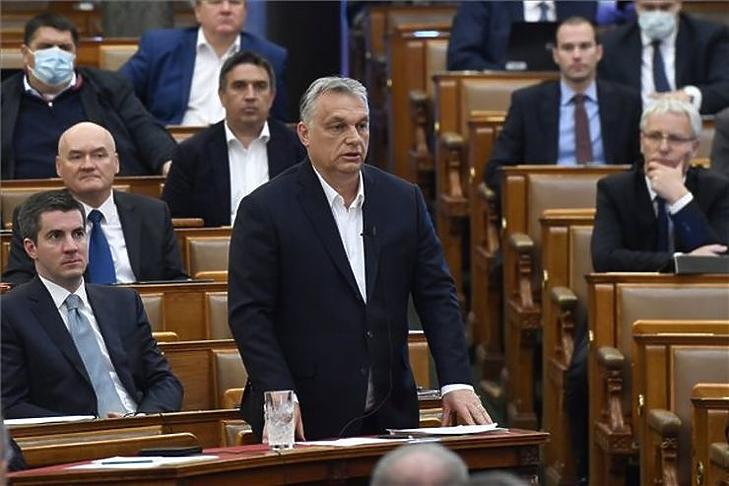 Fotó: MTI/Máthé Zoltán