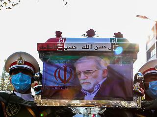 Már küszöbön áll az iráni atombomba?