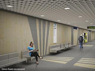 Megállókat neveznek át a 3-as metrónál