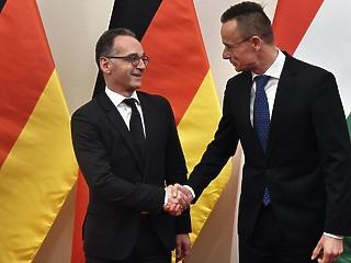 Kompromisszumokra kérte Szijjártót a német külügyminiszter