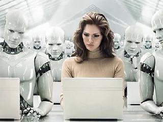 Nem kell félni, a robotok után is lesz munka