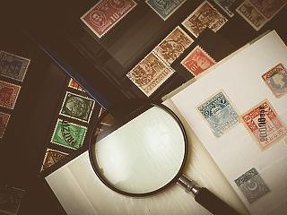 A Nap Száma: hogy lehet ilyen brutálisan drága egy bélyeggyűjtemény?