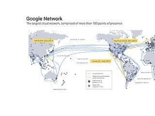 Nagy dobásra készül a Google