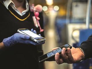 Tovább fejleszti az elektronikus jegyvásárlási csatornáit a MÁV