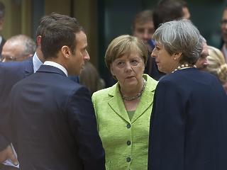 Valamire készülnek a britek és a franciák – ki jár rosszabbul az új egyezséggel?