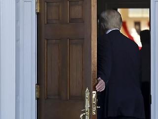 Trump az ellenzékhez küldené a bevándorlókat