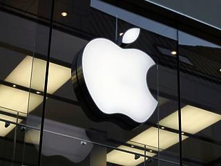 Tovább hanyatlott az iPhone, mégis rekordszámokat közölt az Apple