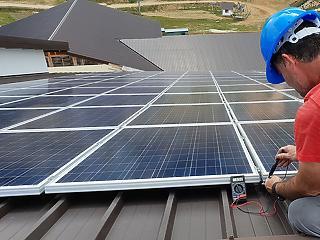 Megújulóenergia-aukció Lengyelországban