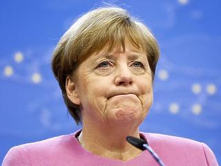 Egyre kevesebb migránst toloncolnak ki a németek
