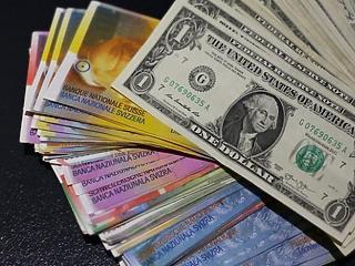 Negatív kamattal gátolják a frank további erősödését
