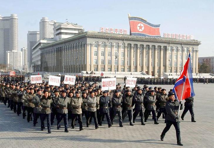 Valami egészen különleges dologra kérte Észak-Korea a magyarokat