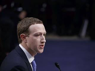 Izzasztja a kongresszus Zuckerberget a Facebook-kriptó miatt