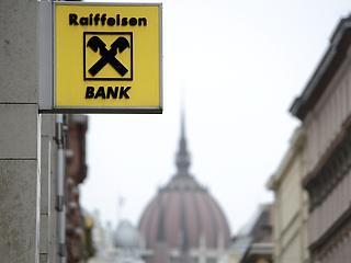 A Raiffeisen szerint még sokáig nem lehet eurónk