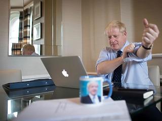 Kiszivárgott a terv – nagy dobásra készül Boris Johnson