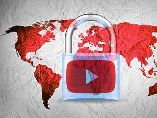 Több millió videót törölt a YouTube - lehet a tiéd is köztük van?