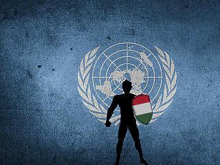 Az ENSZ szövetségesei vagyunk a klímaváltozás elleni harcban