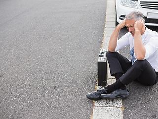 40 hónapja tart az üzleti pesszimizmus