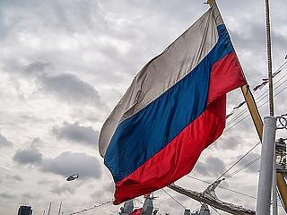 Nem fogják bedönteni a szankciók Oroszországot