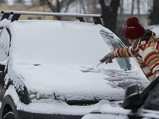 Havazás és akár -10 fok – nem ezek lesznek a kedvenc napjaink