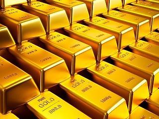 Sokan az aranyban találnak menedéket