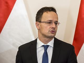 Békejobbot nyújt a magyar kormány - ezt várják az ukránoktól