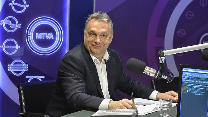 Nem javasolják Orbán Viktornak az enyhítést járványügyi szakemberek