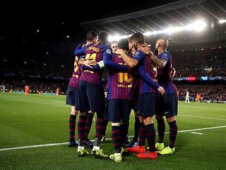 Az FC Barcelona testközelből I.: a futball forradalma