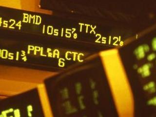 A török átok hatott? Rondán viselkedett ma a BUX index