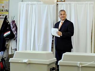 EP-választás: ennél jobbra számíthattak a Fideszben