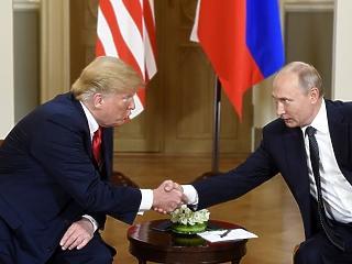 Meghívást kapott Putyin: újra asztalhoz ülnek Trumppal?
