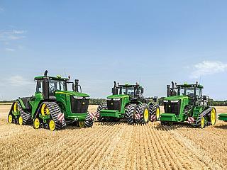 A híres cég, ami a farmerek mellett a befektetőnek is jó termést hozhat
