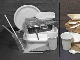 Könnyű célpont lett a műanyag – nehéz helyzetbe kerülhetnek a hazai kereskedők és a gyártók