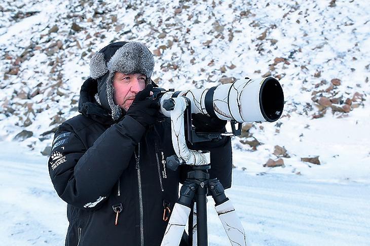 Az Alpokaljától az Antarktiszig