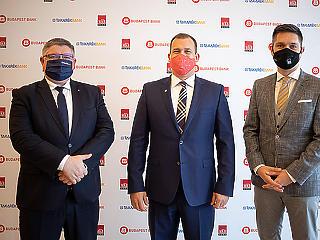 Hamarosan indul a Magyar Bankholding Zrt.
