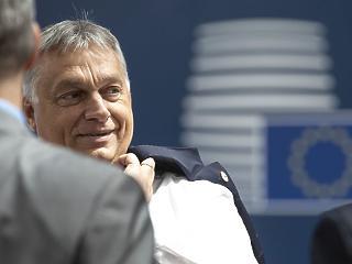 Orbán Viktor most nem fickósságát, hanem szívósságát emelte ki, meg libernyákozott is egy jót