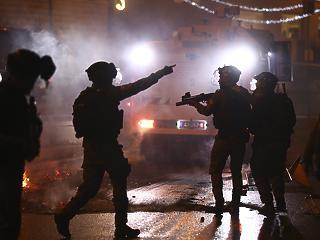 Forrongó Jeruzsálem – kemény figyelmeztetés Izraelnek
