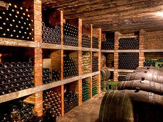 Emelkedik az idén a bor termelői ára