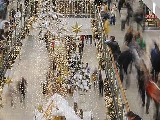 Még nincs minden veszve! 17 tipp a hatékony, stresszmentes karácsonyi bevásárláshoz